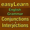 conjunctions and interjections app